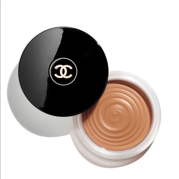 New Chanel cream bronzer
